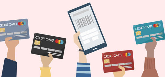Add payments by credit card to your restaurant website